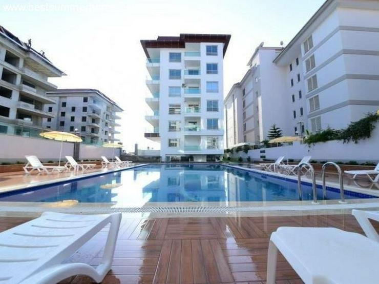 Bild 6: ***ALANYA REAL ESTATE*** SPECIAL OFFER ! Luxusapartments in erster Meereslinie in Alanya- ...