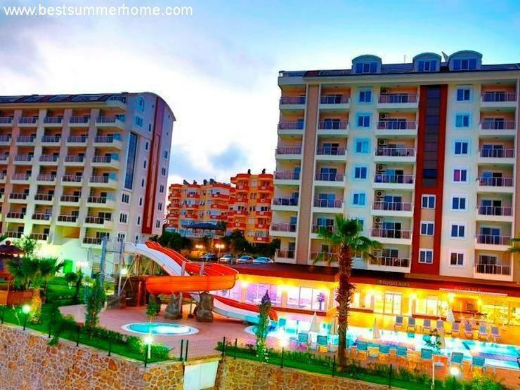 Bild 3: ***ALANYA REAL ESTATE*** Wunderschöne Studio Wohnungen in einer Luxusresidence in Alanya-...