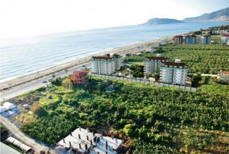 Bild 7: ***ALANYA REAL ESTATE*** Neubauresidenz mit modernen Apartements in Alanya / Kestel