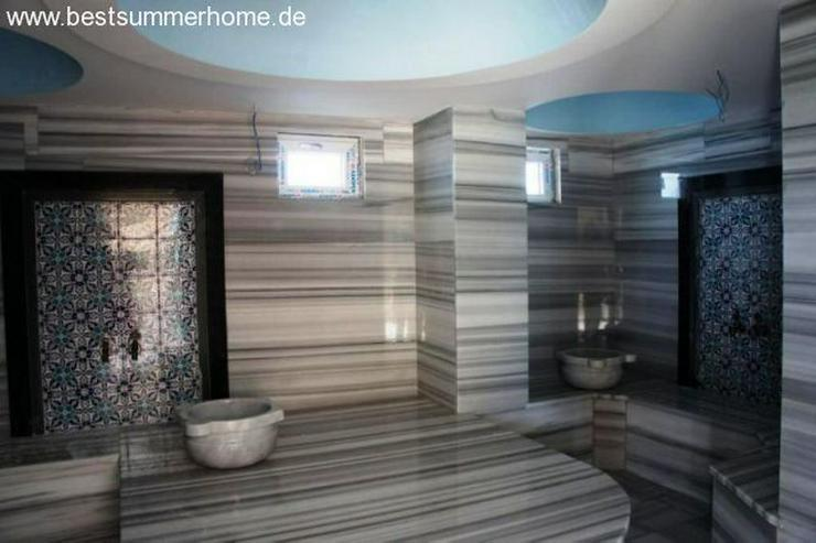 Bild 13: ***ALANYA REAL ESTATE*** Neubauresidenz mit modernen Apartements in Alanya / Kestel