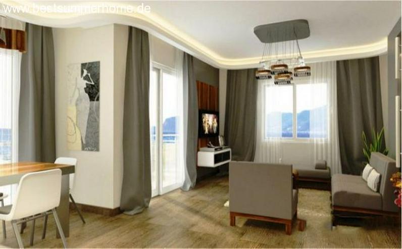 Bild 12: ***ALANYA REAL ESTATE*** Neubauresidenz mit modernen Apartements in Alanya / Kestel