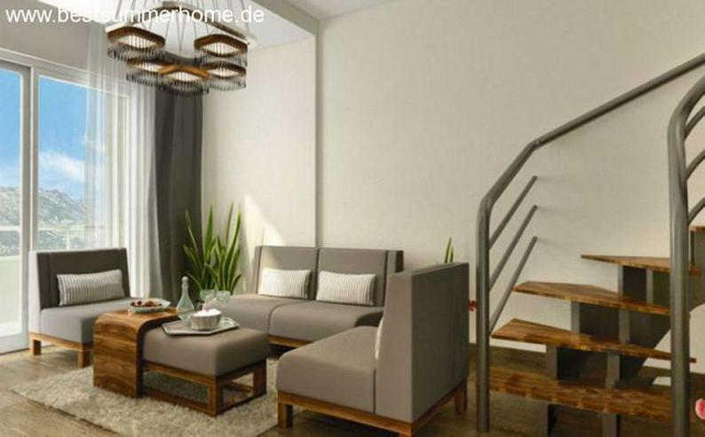 Bild 11: ***ALANYA REAL ESTATE*** Neubauresidenz mit modernen Apartements in Alanya / Kestel