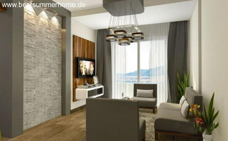 Bild 4: ***ALANYA REAL ESTATE*** Neubauresidenz mit modernen Apartements in Alanya / Kestel