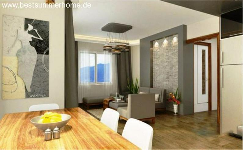 Bild 5: ***ALANYA REAL ESTATE*** Neubauresidenz mit modernen Apartements in Alanya / Kestel