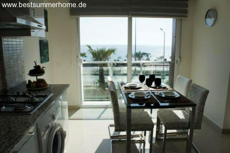 Bild 9: ***ALANYA REAL ESTATE*** Neubauresidenz mit modernen Apartements in Alanya / Kestel