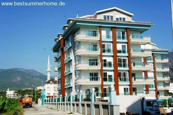 Bild 6: ***ALANYA REAL ESTATE*** Neubauresidenz mit modernen Apartements in Alanya / Kestel
