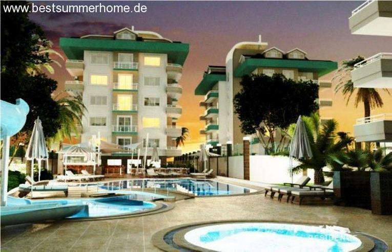 Bild 17: ***ALANYA REAL ESTATE*** Neubauresidenz mit modernen Apartements in Alanya / Kestel