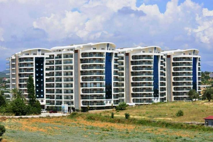 Bild 4: ***ALANYA REAL ESTATE*** Penthaus Apartment mit Meerblick zum GÜNSTIGEN PREIS !