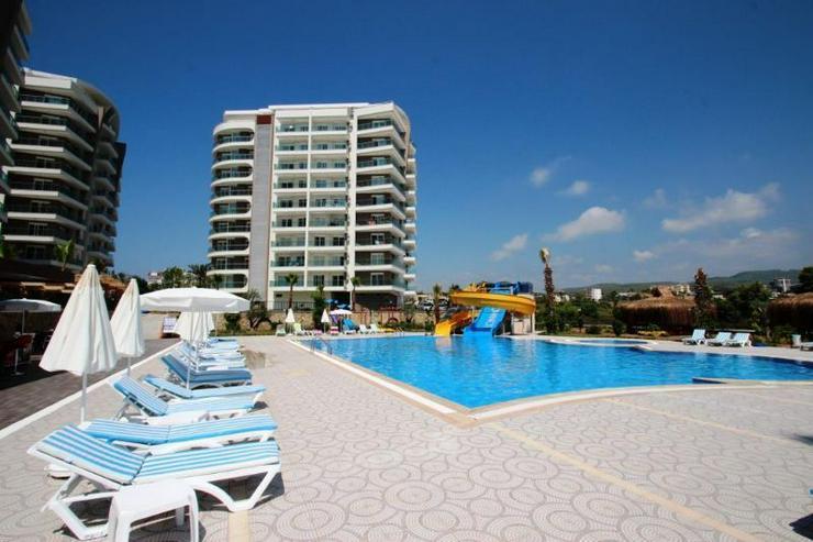 Bild 2: ***ALANYA REAL ESTATE*** Penthaus Apartment mit Meerblick zum GÜNSTIGEN PREIS !