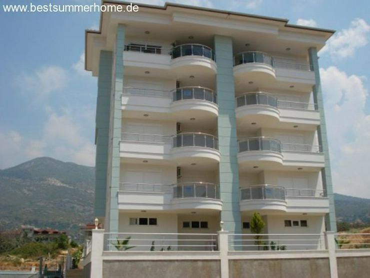 Helle Stadtwohnung in Alanya. - Wohnung kaufen - Bild 1