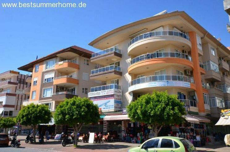 Maisonette Wohnung nah am Cleopatra Strand.