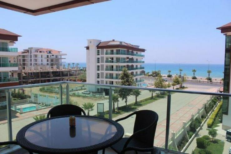 ***ALANYA REAL ESTATE*** moderne Apartments mit Meerblick in Alanya Kestel - Wohnung kaufen - Bild 1