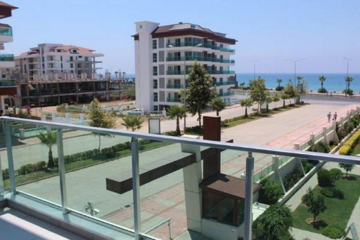 Bild 2: ***ALANYA REAL ESTATE*** moderne Apartments mit Meerblick in Alanya Kestel