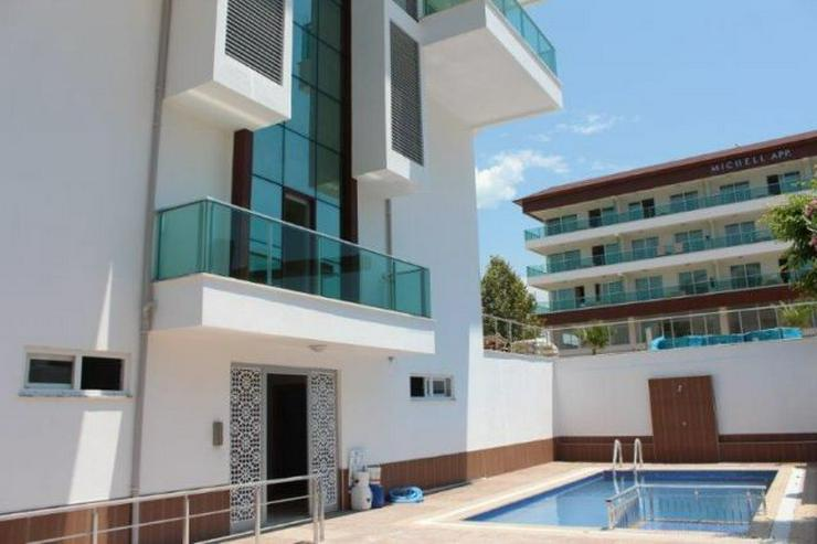 Bild 3: ***ALANYA REAL ESTATE*** moderne Apartments mit Meerblick in Alanya Kestel