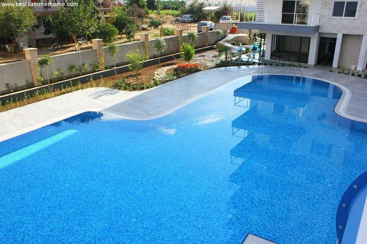 Bild 3: Atlas 4 Residence neue Luxus Wohnanlage mit Pool in Strand Nähe