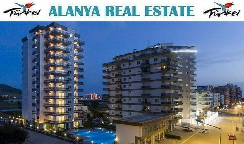 Atlas 4 Residence neue Luxus Wohnanlage mit Pool in Strand Nähe - Wohnung kaufen - Bild 1