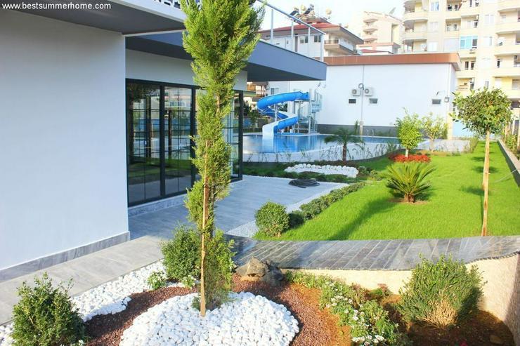 Bild 6: Atlas 4 Residence neue Luxus Wohnanlage mit Pool in Strand Nähe