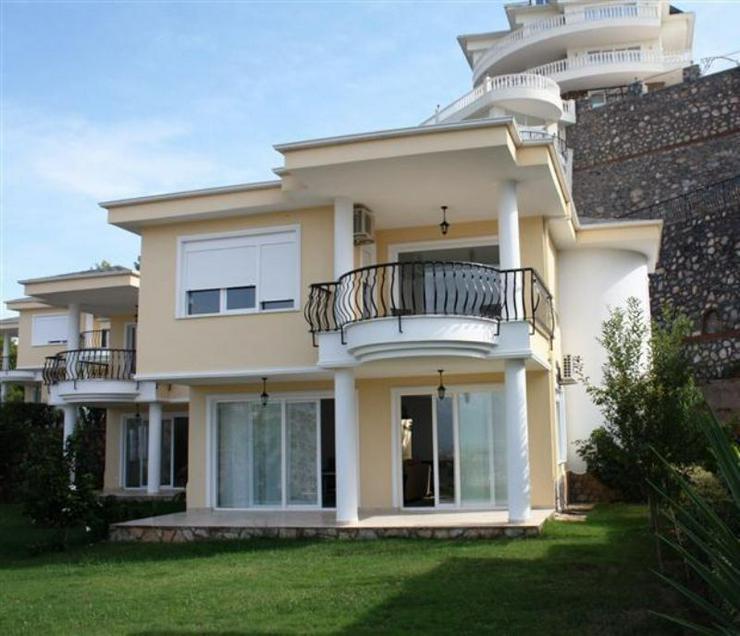 Bild 1: ***ALANYA REAL ESTATE*** Schönes Haus in ruhiger Lage in Alanya / Kargicak