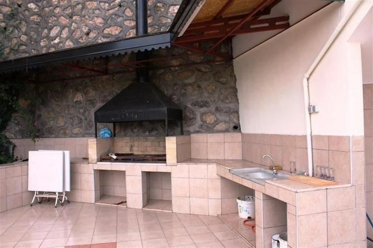 Bild 14: ***ALANYA REAL ESTATE*** Schönes Haus in ruhiger Lage in Alanya / Kargicak