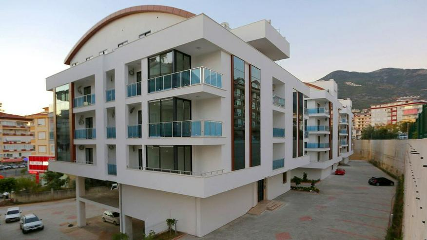 ***ALANYA REAL ESTATE*** 3+1 Luxus City Apartments in Alanya