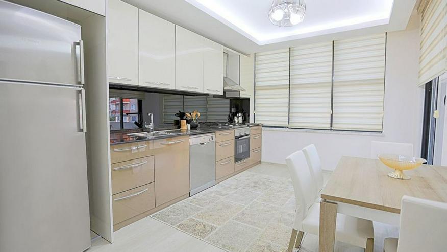 Bild 4: ***ALANYA REAL ESTATE*** 4+1 Luxus City Apartments in Alanya