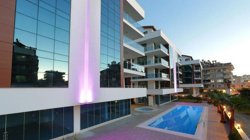 ***ALANYA REAL ESTATE*** 4+1 Luxus City Apartments in Alanya - Wohnung kaufen - Bild 1