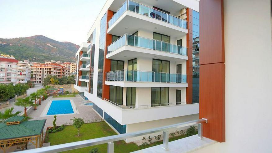 Bild 2: ***ALANYA REAL ESTATE*** 4+1 Luxus City Apartments in Alanya