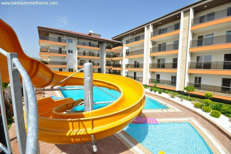 Bild 18: ***ALANYA REAL ESTATE*** Diamond Beach 1 Residence Avsallar