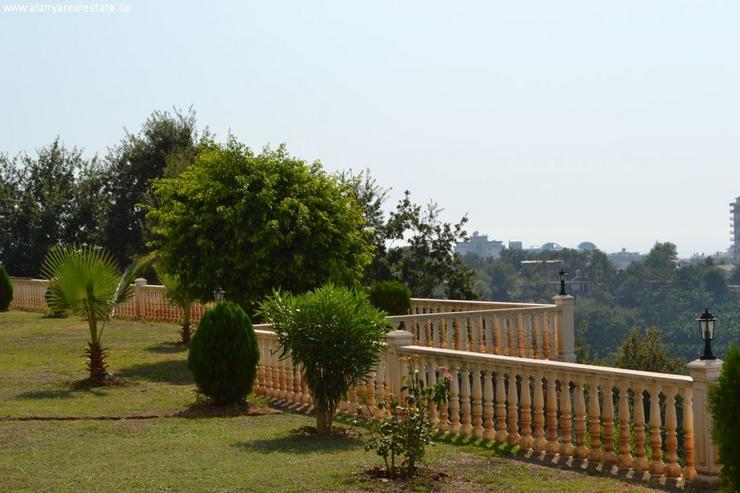 Bild 18: ***ALANYA REAL ESTATE*** PARADISE Villas Duplex Penthaus