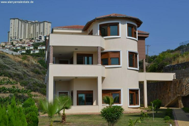 Bild 17: ***ALANYA REAL ESTATE*** PARADISE Villas Duplex Penthaus
