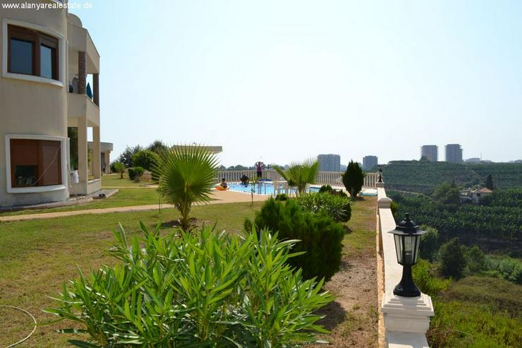 Bild 10: ***ALANYA REAL ESTATE*** PARADISE Villas Duplex Penthaus