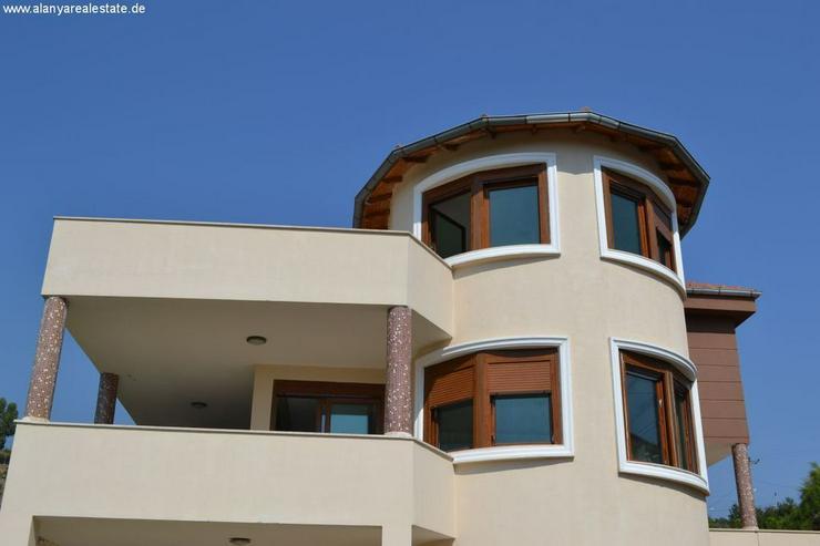Bild 4: ***ALANYA REAL ESTATE*** PARADISE Villas Duplex Penthaus