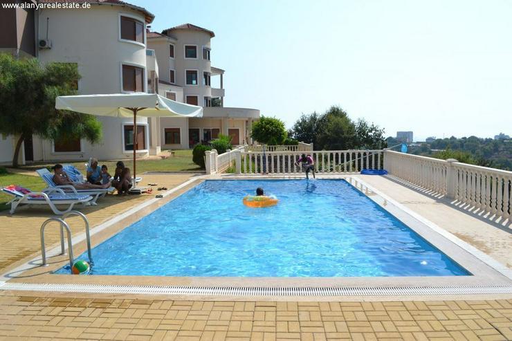 Bild 16: ***ALANYA REAL ESTATE*** PARADISE Villas Duplex Penthaus