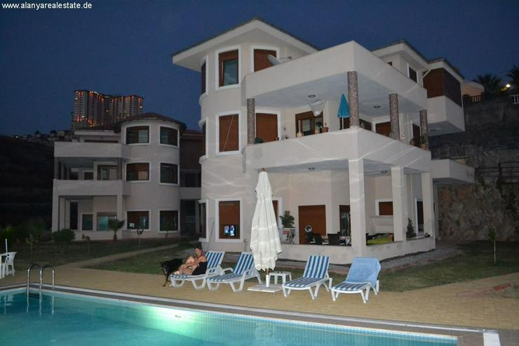 Bild 1: ***ALANYA REAL ESTATE*** PARADISE Villas Duplex Penthaus