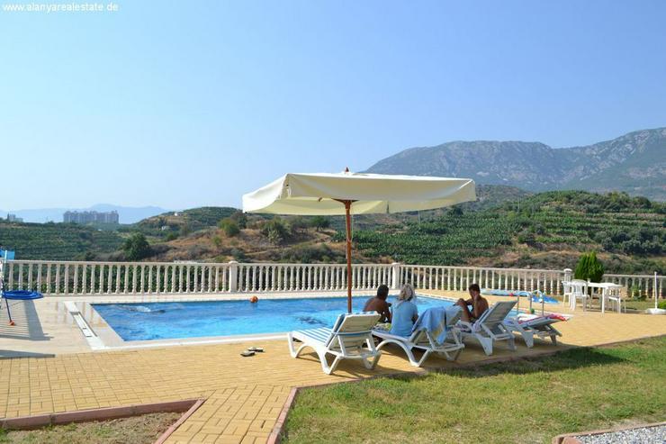 Bild 3: ***ALANYA REAL ESTATE*** PARADISE Villas Duplex Penthaus