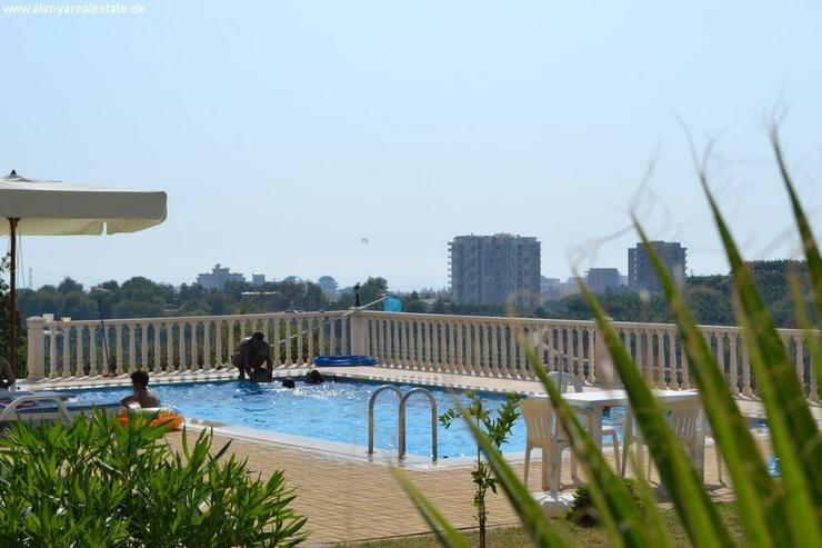 Bild 8: ***ALANYA REAL ESTATE*** PARADISE Villas Duplex Penthaus