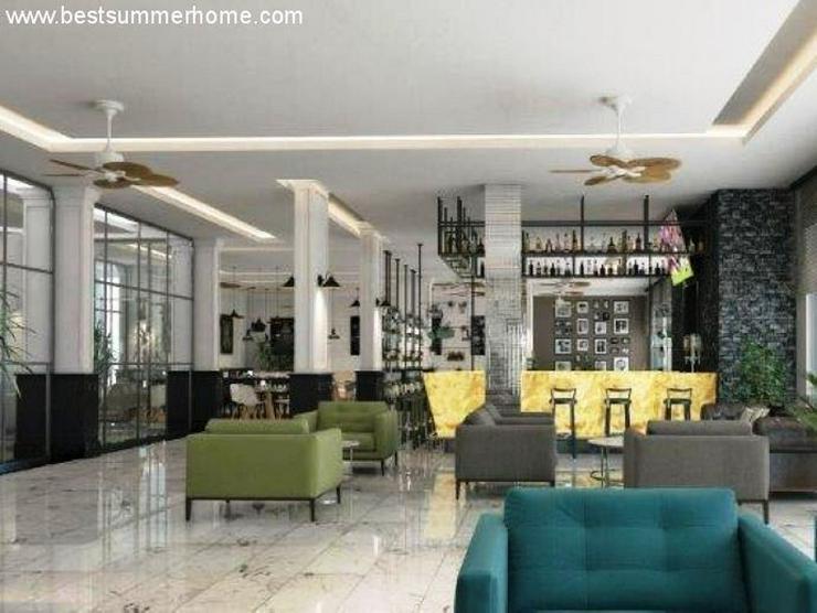 Bild 5: Emerald Dreams Neue Luxusresidence in Alanya-Avsallar