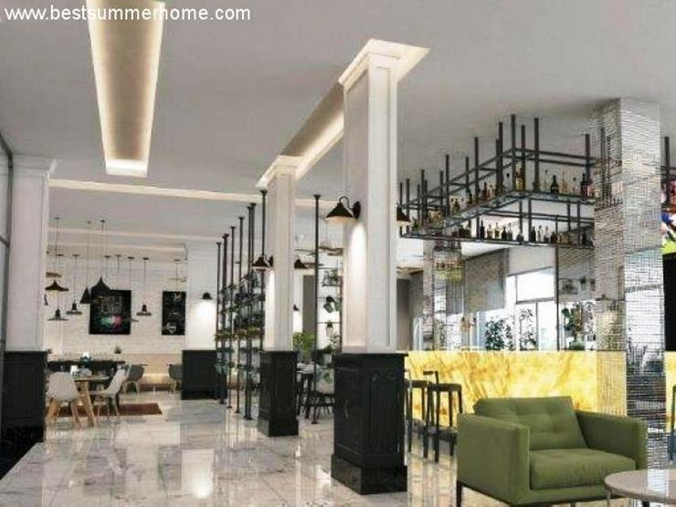 Bild 6: Emerald Dreams Neue Luxusresidence in Alanya-Avsallar