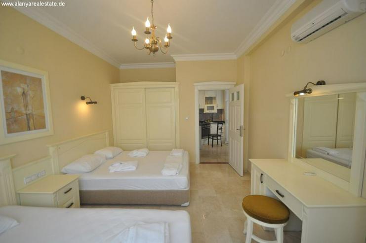 Bild 5: 3 Zimmer Duplex Penthaus im Gold City 5 Sterne Komplex