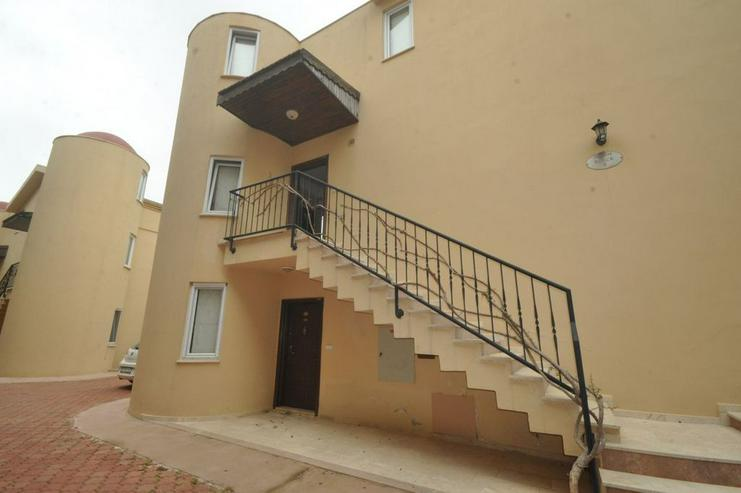 Bild 4: 3 Zimmer Duplex Penthaus im Gold City 5 Sterne Komplex