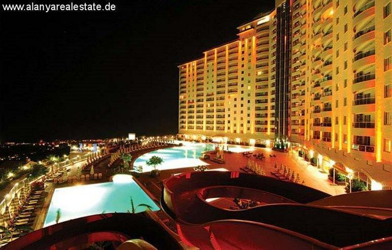 3 Zimmer Duplex Penthaus im Gold City 5 Sterne Komplex - Auslandsimmobilien - Bild 1
