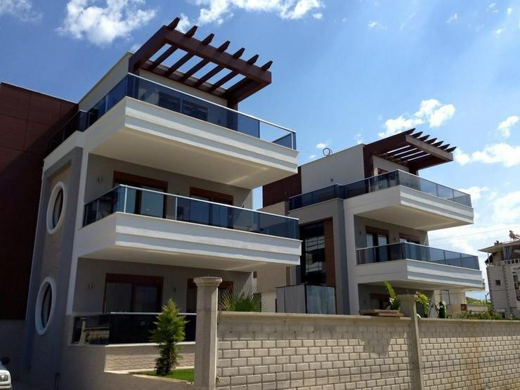 Bild 3: ***ALANYA REAL ESTATE*** Top moderne Luxusvillen in Alanya / Konakli