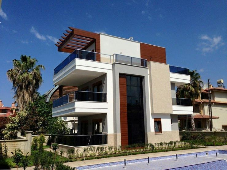 Bild 2: ***ALANYA REAL ESTATE*** Top moderne Luxusvillen in Alanya / Konakli