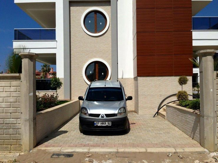 Bild 4: ***ALANYA REAL ESTATE*** Top moderne Luxusvillen in Alanya / Konakli