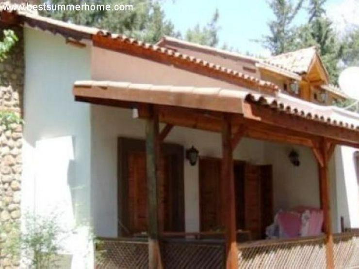 Bild 5: ***ALANYA REAL ESTATE*** Preiswerte Villa in Kemer mit perfekter Lage und viel Platz