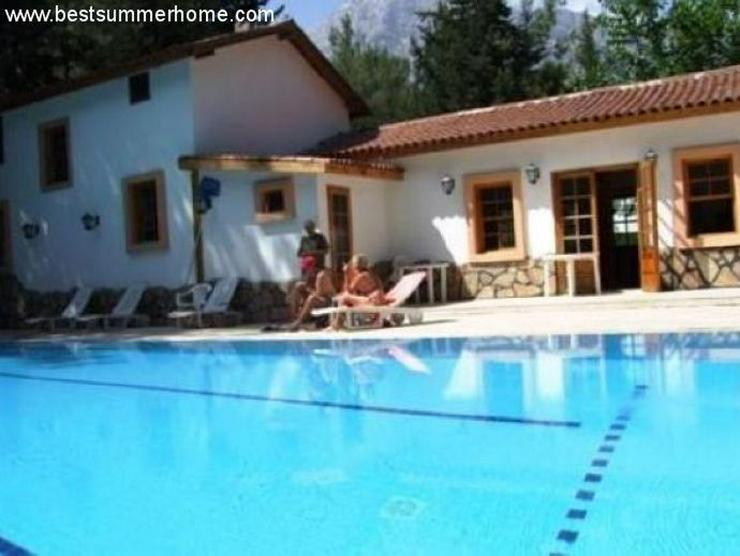 Bild 2: ***ALANYA REAL ESTATE*** Preiswerte Villa in Kemer mit perfekter Lage und viel Platz