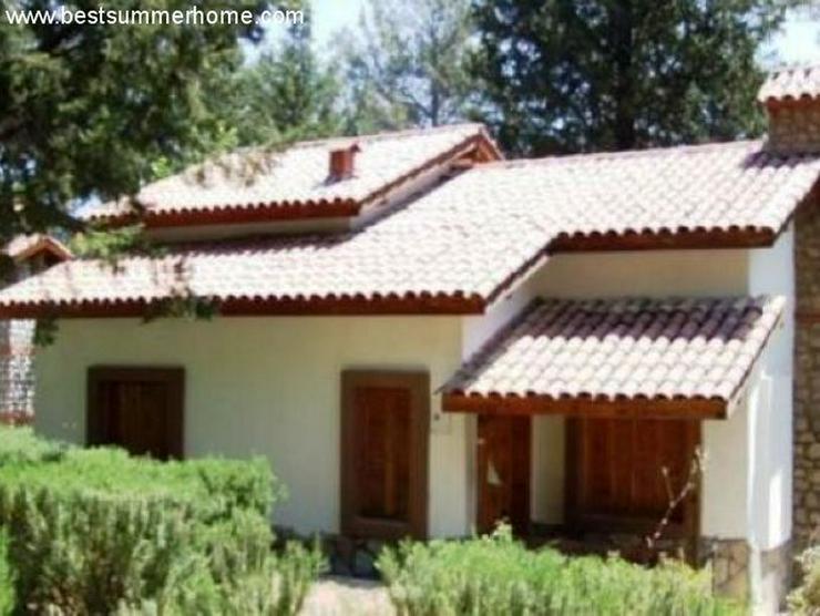 Bild 4: ***ALANYA REAL ESTATE*** Preiswerte Villa in Kemer mit perfekter Lage und viel Platz