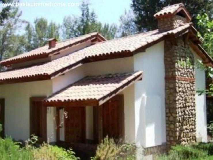 Bild 6: ***ALANYA REAL ESTATE*** Preiswerte Villa in Kemer mit perfekter Lage und viel Platz
