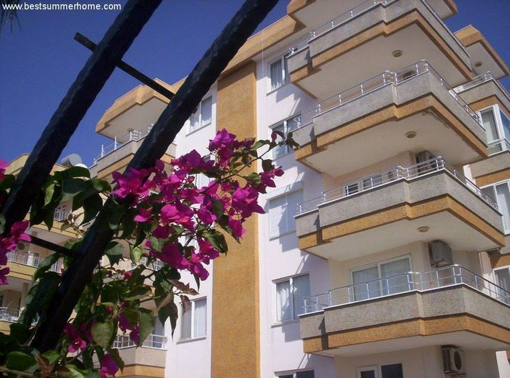 Bild 2: Expose Herr Popal Günstige 3 Zimmer Wohnung in erster Meereslinie in Mahmutlar