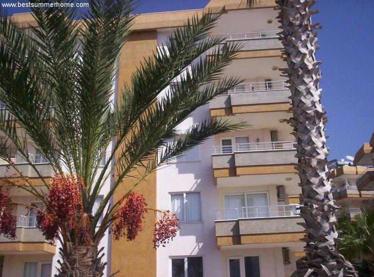 Bild 5: Günstige 3 Zimmer Wohnung in erster Meereslinie in Mahmutlar